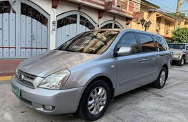 2008 Kia Carnival for sale