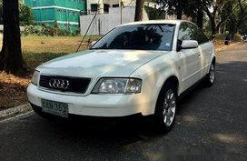 Audi A6 2001 for sale