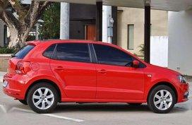 2016 Volkswagen Polo Hatchback for sale