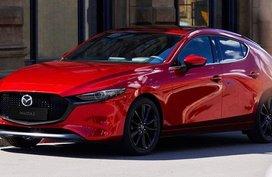 Mazda 3 2019 for the Philippine Market revealed!