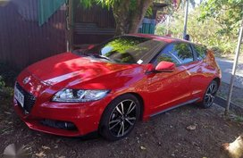 Honda Crz 2014 automatic for sale