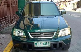 Honda Crv 2001 For sale