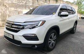 2017s Honda Pilot 3/5 AWD for sale