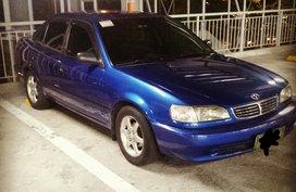 Toyota Corolla xe lovelife 2001 for sale
