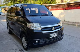 2015 Suzuki APV GLX for sale