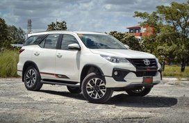 Toyota Fortuner 2019 For Sale Fortuner 2019 Best Prices For Sale