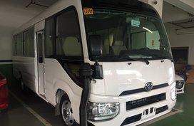 Coaster Minibus Toyota 2019 For Sale