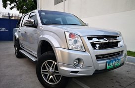 2013 Isuzu Dmax for sale