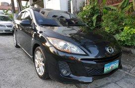 2013 Mazda 3 Sports Hatchback 1.6 AT for sale