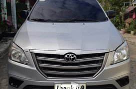 Toyota Innova Automatic Diesel 2014 for sale