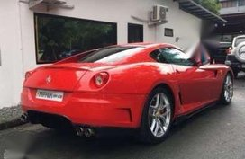 2008 Ferrari 599 V12 GTB for sale