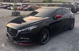 2017 Mazda 3 SkyActiv R Speed for sale