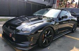 2011 Nissan GTR for sale
