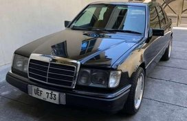 1992 Mercedes Benz W124 280E for sale