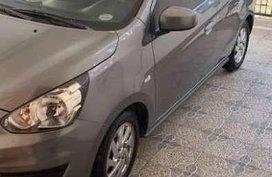 Mitsubishi Mirage Hatchback GLX 2017 for sale