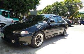 Honda City LX esi body 1994 for sale