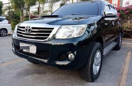Toyota Hilux 2014 E for sale