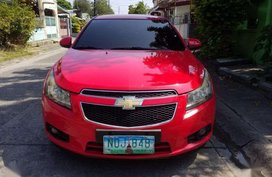 2010 Chevrolet Cruze AT for sale