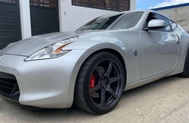 2009 Nissan 370Z for sale