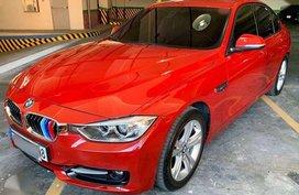 BMW 320d Sport Line 2014 for sale
