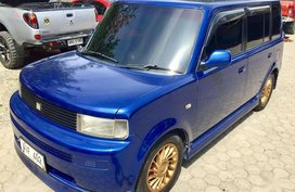 Toyota BB 2011 Automatic for sale