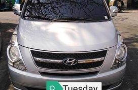 Hyundai Grand Starex 2009 for sale