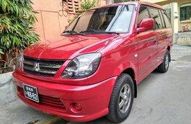 Mitsubishi Adventure 2017 model 6TKm Manual Diesel for sale