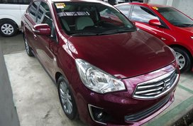 2017 Mitsubishi Mirage G4 for sale