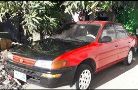 1995 Toyota Corolla for sale big body
