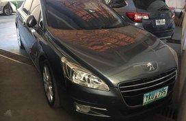 Peugeot 508 2013 for sale