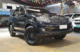 FRESH! 2014 TOYOTA Fortuner 2.5 for sale