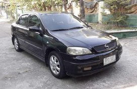 2004 Opel Astra for sale
