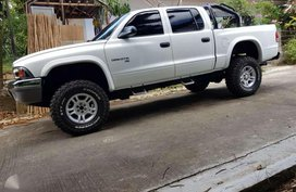 2003 Dodge Dakota 4x4 for sale