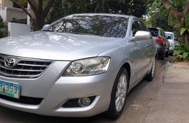 Toyota Camry 3.5 Q 2008 for sale