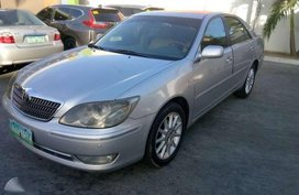 2004 Toyota Camry matic for sale