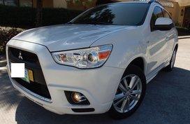 2011 Mitsubishi ASX 2.0 GLS AT for sale