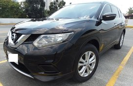 2016 Nissan X-Trail AT CVT for sale