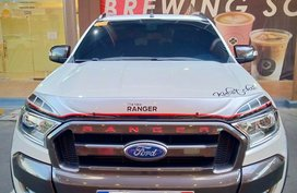 Ford Ranger 2018 for sale Assume balance