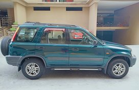 Honda CRV 2000 automatic for sale