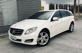 2nd Hand Mercedes Benz 350 2012 at 17000 km for sale
