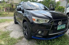 2012 Mitsubishi ASX 2.0 AT cvt technology for sale