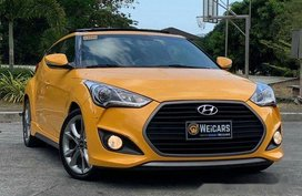Hyundai Veloster 2017 for sale