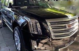 Cadillac Escalade 2019 for sale