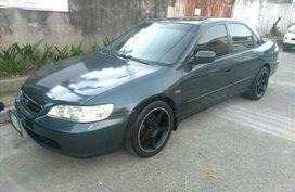 2002 Honda Accord for sale