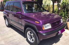 Suzuki Vitara AT 1997 for sale