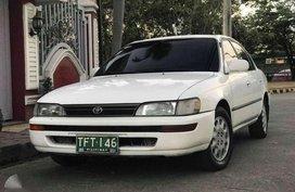 Toyota Corolla GLi 1992 for sale
