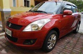 Suzuki Swift 2015 12 Manual for sale