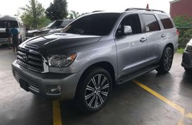 2015 Toyota Sequoia TYCOON POWERCARS LC200 for sale