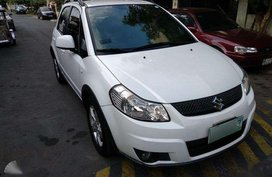 Suzuki SX4 2012 AT for sale