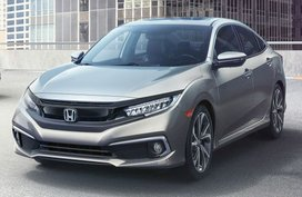 Updated Honda Civic 2019 expected to enter the Philippines market soon